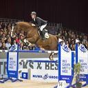 Marcus Ehning trakteert Jumping Zwolle op finalezege