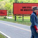 Three Billboards outside Ebbing, Missouri in De Stoomfabriek