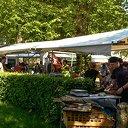 Boerenmarkt in Vilsteren, zaterdag weer