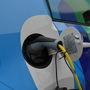 Al vijftig aanmeldingen voor proefrit in vol-elektrische auto