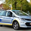 Proefrit in vol-elektrische auto voor velen een openbaring