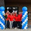 Bazar Hoonhorst viert 50 jarig jubileum