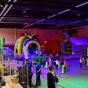 3-daagse MEGA springkussenfestijn JUMP gestart in Trefkoele+