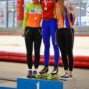 Goud en zilver bij Atje Keulen Deelstra Trophy Inzell
