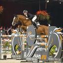 Marcus Ehning wint ook Grote Prijs van Jumping