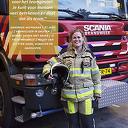 Nieuwe brandweermensen gezocht