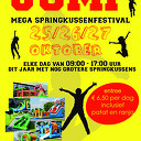 MEGA springkussenfestijn JUMP