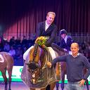 Remco Been: 'Zo'n paard als Holland heeft elke ruiter nodig'