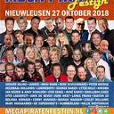 Win kaarten voor het Mega Piratenfestijn Nieuwleusen