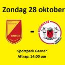 SV Dalfsen ontvangt zondag VV Zuidwolde