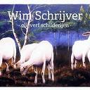 Wim Schrijver: Aj in Hoonhorst komt, muj eem kiek'n