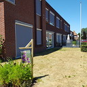 Een nieuwe tuin voor ZGR Brugstede en de buurt