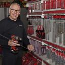 """JRV Products, een bedrijf van """" Dalfsenaar """" Alfons Boerdijk"""