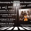 Toneelvereniging Plankenkoorts uit Nieuwleusen