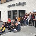 Agnieten College start met Talentenbrigade