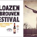 Bloazen & Brouwen Festival op zaterdag 8 december