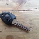 Fietssleutel gevonden bij Huize Den Berg