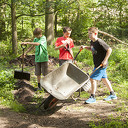 Sint Willibrordusschool investeert in buitenonderwijs