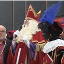 Sinterklaas in Nieuwleusen, Lemelerveld en Hoonhorst