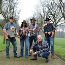 Zondag optreden Dalfser formatie The New American Farmers