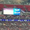 Vluggie: Wedstrijddag Tottenham Hotspur – PSV
