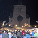 Kerstmarkt Katholieke Kerk Dalfsen 2018