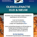 Oliebollen excelsior
