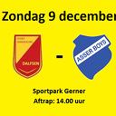 Voorbeschouwing SV Dalfsen 1 – Asser Boys 1