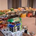 Meer dan honderd adressen voedselpakket