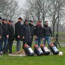Een knallende start van vierde carbidcampagne 'Wie is de BOCK?' nu in vier Veiligheidsregio's