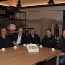 Hoonhorster ondernemers maken samen de 100e aanmelding voor Damito vol