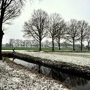Eerste sneeuwfoto's komen binnen, met update