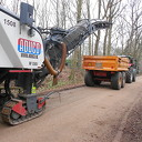 Groot onderhoud Sterrebosweg