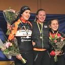 Vijf keer goud bij gewestelijk kampioenschap marathon
