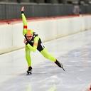 Stefan Westenbroek Nederlands kampioen sprint