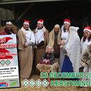 Team Sukerbiet: weer ACON-Kerstwandeling