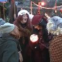Kerst rondum de kaerke Oudleusen 2018 (Video)