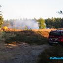 Veroordeling voor 5 bosbranden op Rechteren. (update)