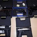 Politie Heino neemt 5 vuurwerkpistolen in beslag