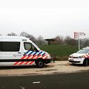 Alcoholcontroles verkeerspolitie