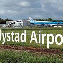 Omwonenden vliegvelden Maastricht en Rotterdam waarschuwen voor Lelystad Airport