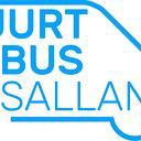 Feestelijke opening buurtbus