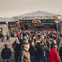 Europa's grootste karperbeurs Carp Zwolle