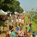 Informatie bijeenkomst The Living Village Festival 2019.