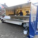 Hoonhorst is gek op vis