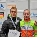 Famke Minnee en Stefan Westenbroek naar NK allround