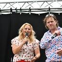Tien jaar Harten 10 met Jannes en Poar Neem'n