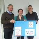 Opbrengst lievedingenadventskalender voor Stichting Red een Kind