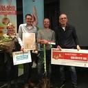 Eerste prijs: Overesch Ecologische Landbouw