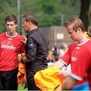 SV Dalfsen en trainer Jacob Grooten nog jaren met elkaar verder